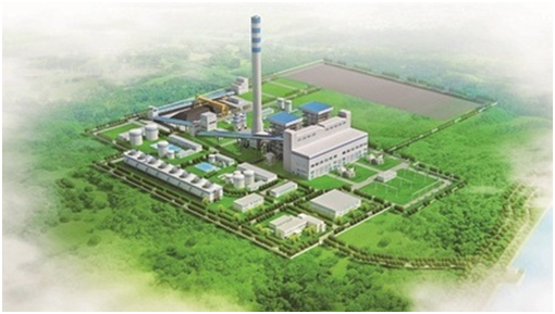 Indonesia Indramayu 3*330mw Coal-Fired Power Station