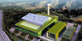 Biomass Energy Project of Beijing Shougang Company Limited